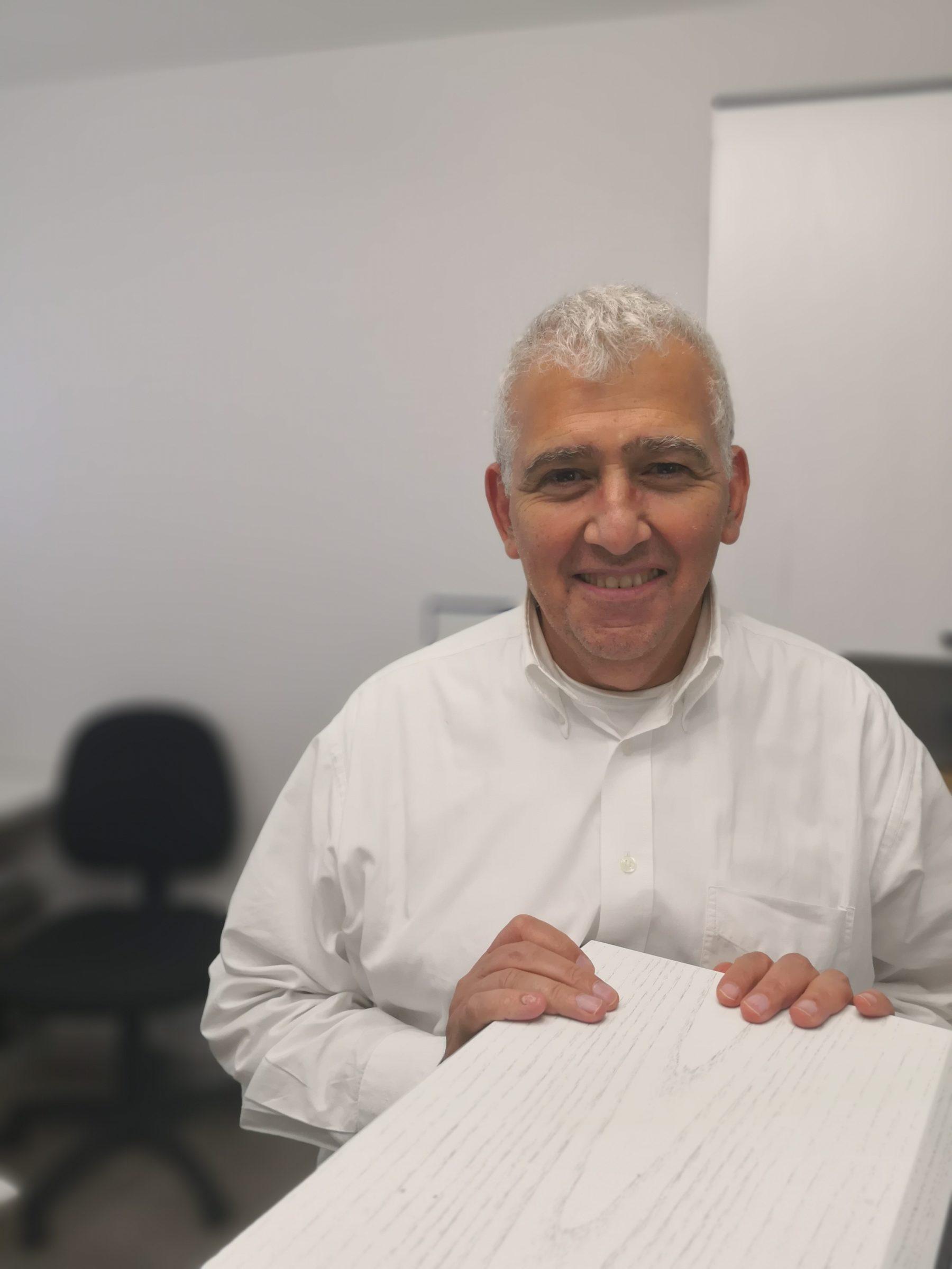 Dr. Ibrahim Safa